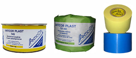 ANTICOR PLAST